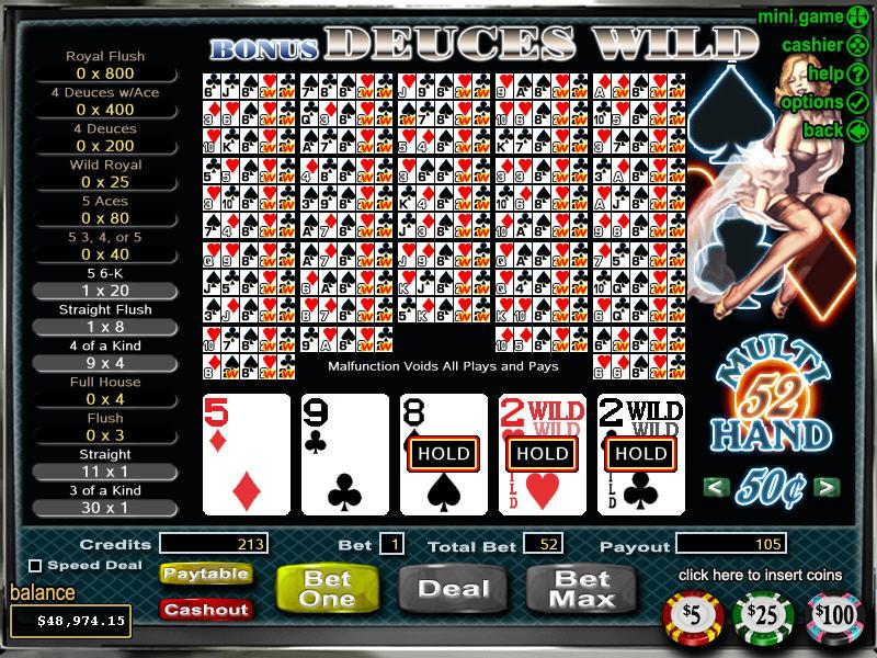 Jeux video poker pc restaurant du casino de beaulieu sur mer